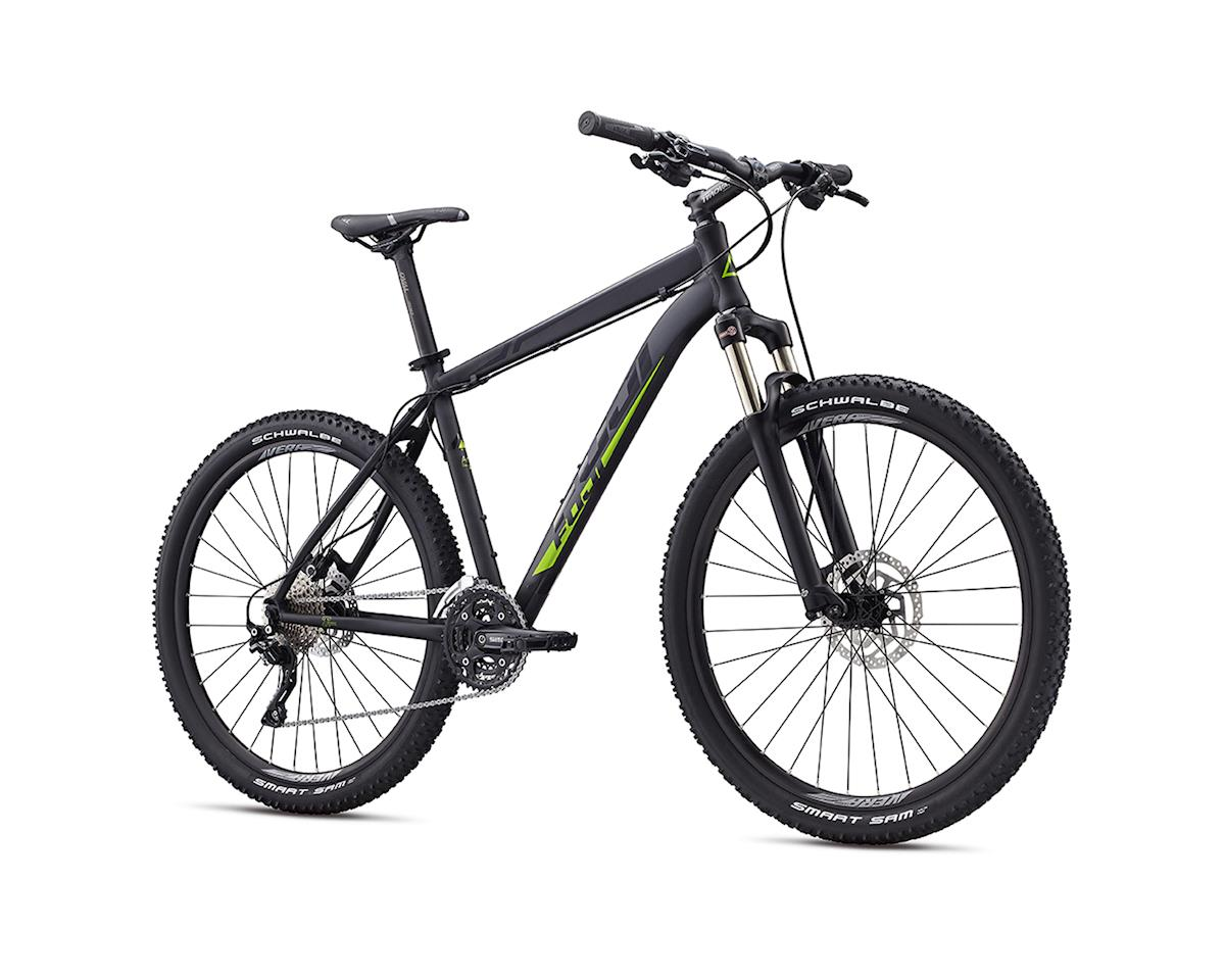 "Fuji Bikes Fuji Nevada 1.1 27.5"" Mountain Bike - 2017 (Black)"