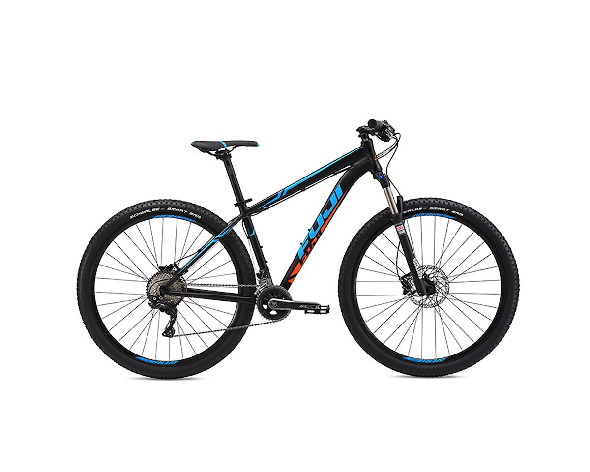"Fuji Nevada 1.0 29"" Mountain Bike - 2017 (17 Inch)"