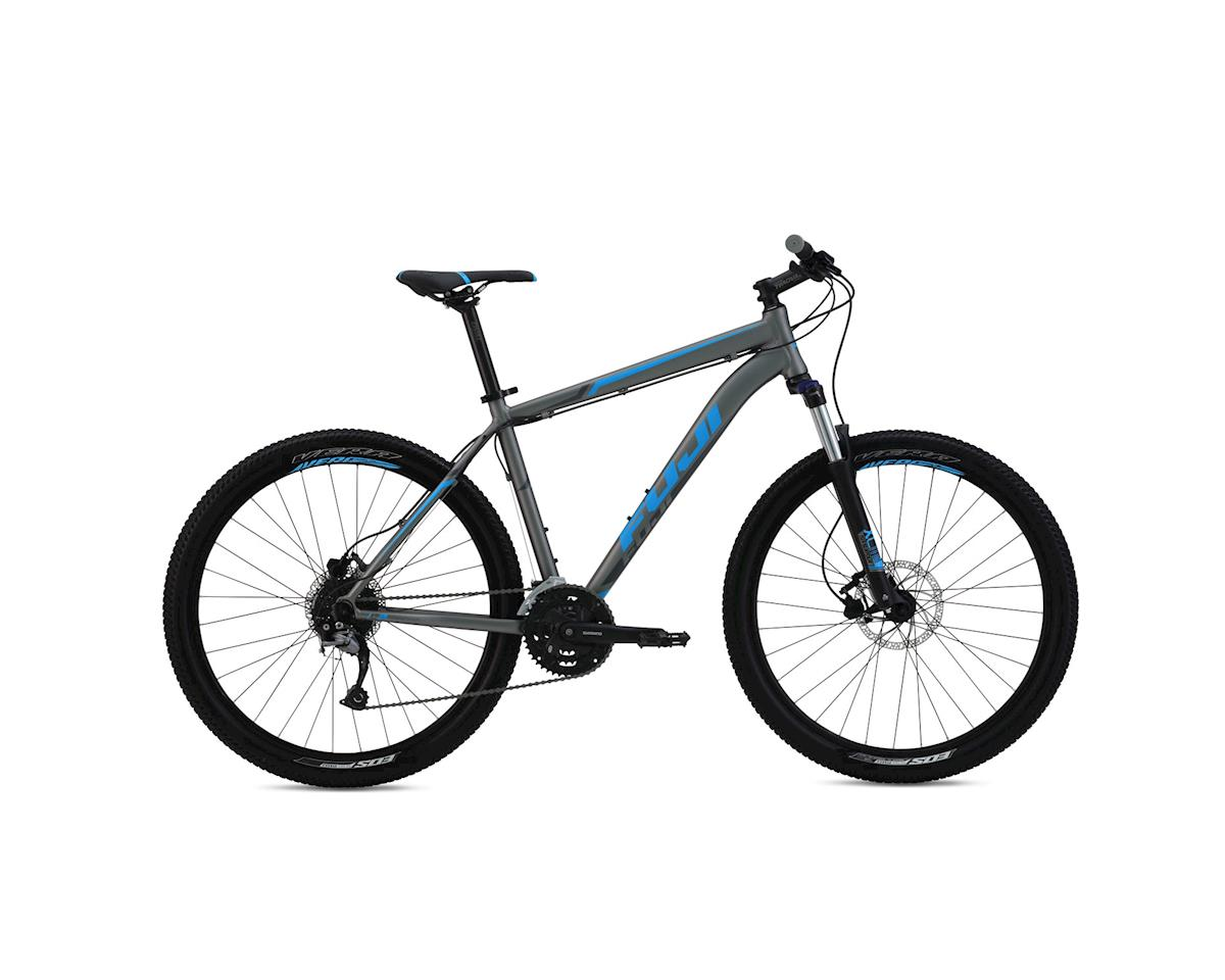 "Fuji Nevada 1.5 27.5"" Mountain Bike - 2016 (Grey) (23)"