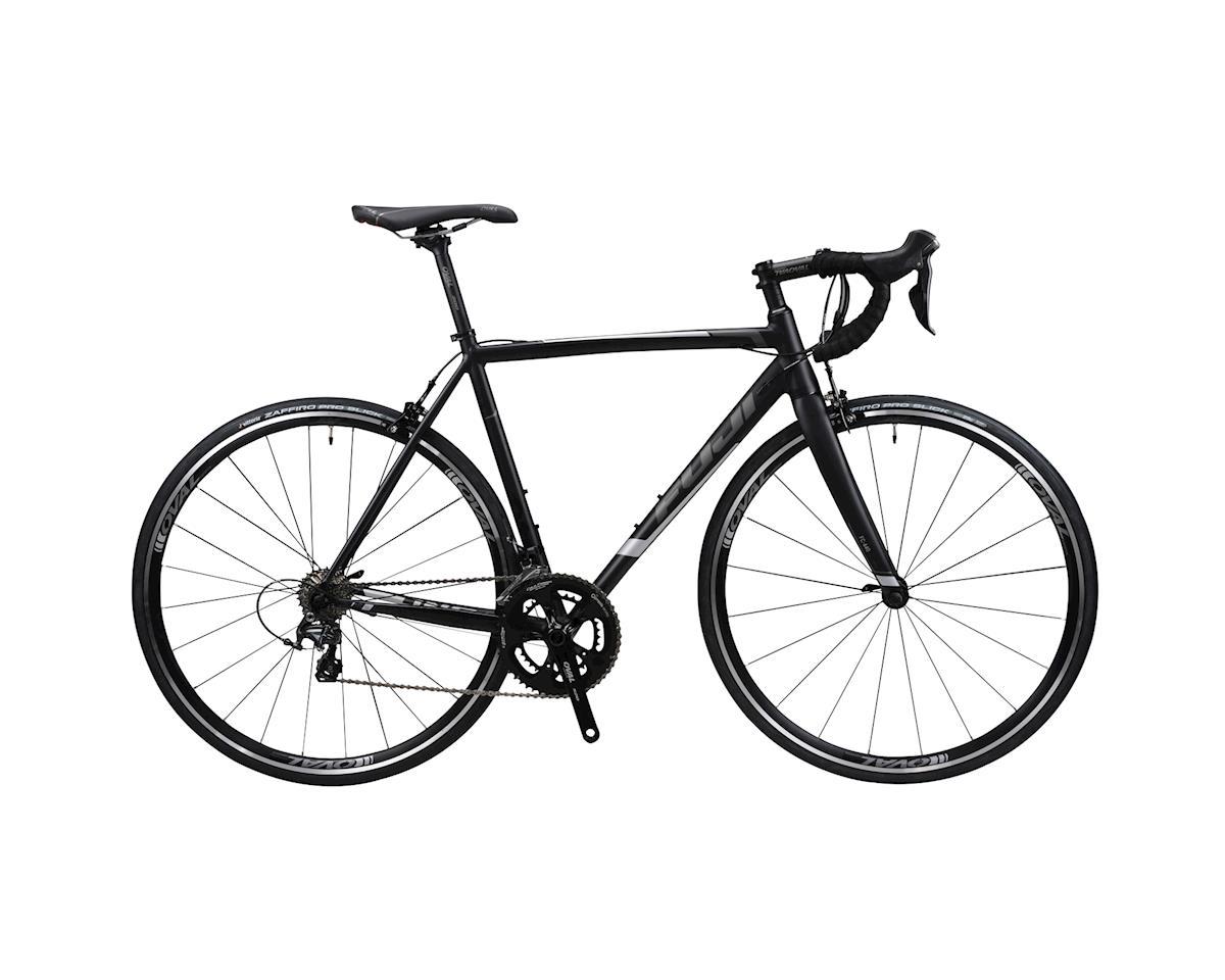 Fuji Bikes Fuji Roubaix 1.0 LE Road Bike - 2016 Performance Exclusive (Black)