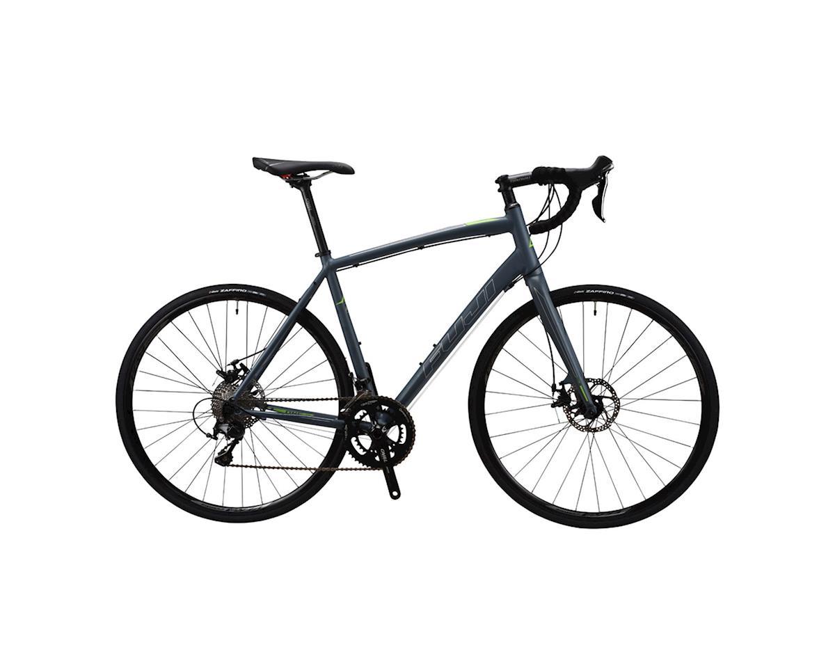 Fuji Bikes Fuji Sportif 1.0 LE Disc Road Bike - 2017