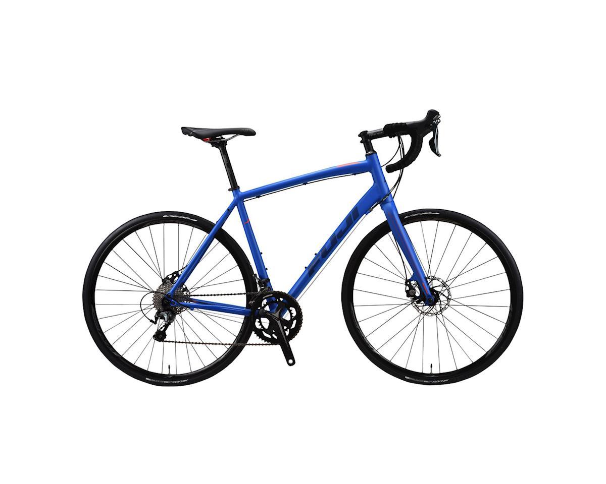 Fuji Bikes Fuji Sportif 2 0 Disc Road Bike - 2017 [YB-SF20