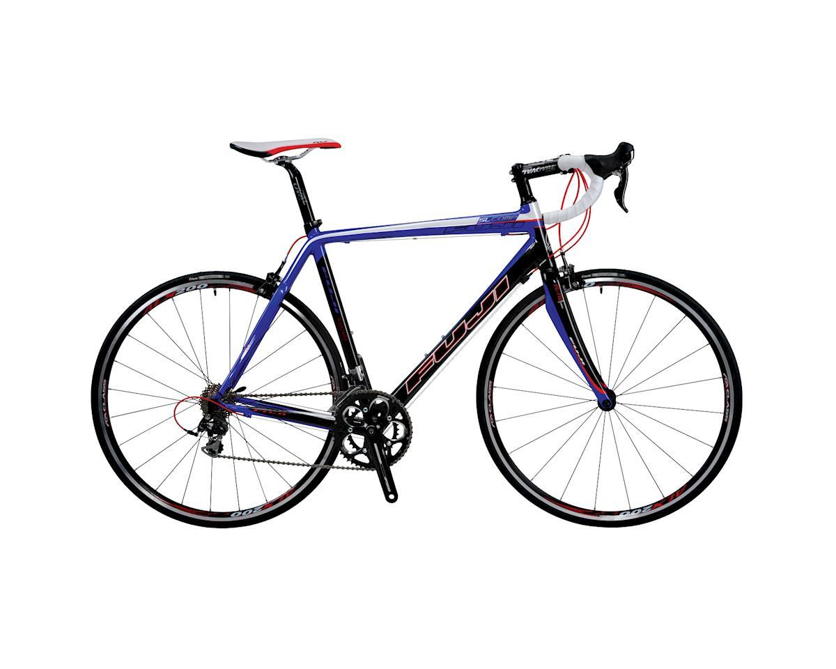 Fuji Sl 1 Comp Limited Edition Road Bike Closeout 44 Cm