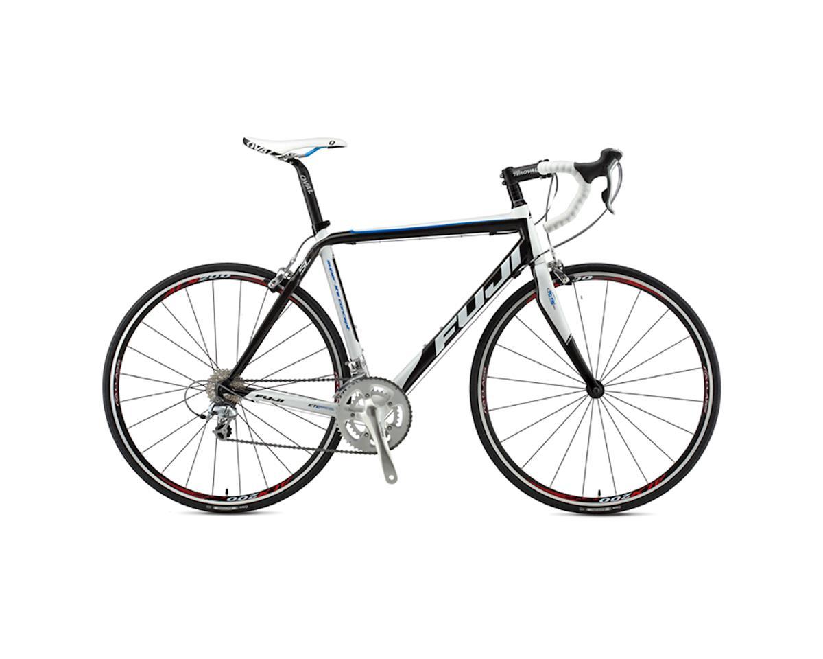 Fuji SL 2.0 Road Bike - 2011 (Wh/Blu) (50)
