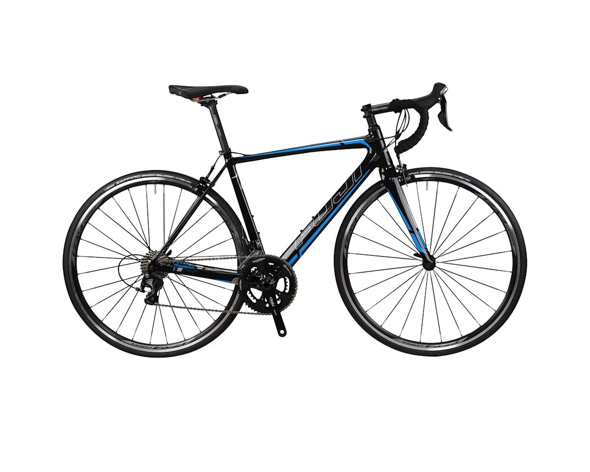 Fuji Bikes Fuji SL 2.6 LE Road Bike - 2016 Performance Exclusive (Black)