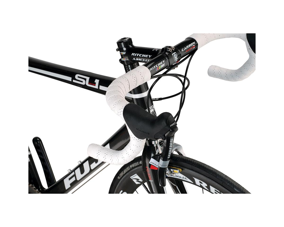 2009 Fuji SL-1 SRAM Red Road Racing Bike - Platinum Series (Carbon) (Small)
