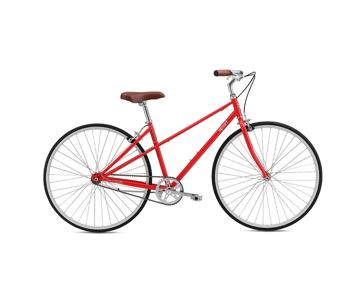 bedbc31480e Fuji Sport City Bike (43 Cm) [YB-SPT-43]   Bikes & Frames - Nashbar