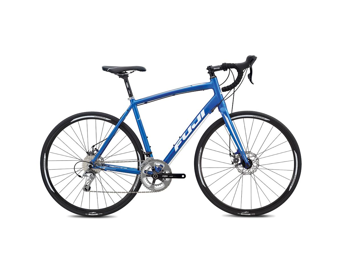 Fuji Bikes Fuji Sportif 1.5 Disc Road Bike - Closeout