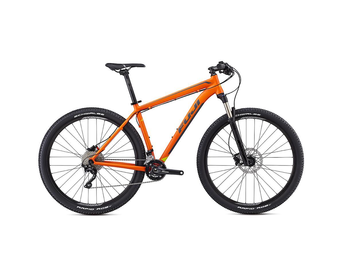Fuji Tahoe 29 1.5 Mountain Bike - 2017 (Orange) (15)