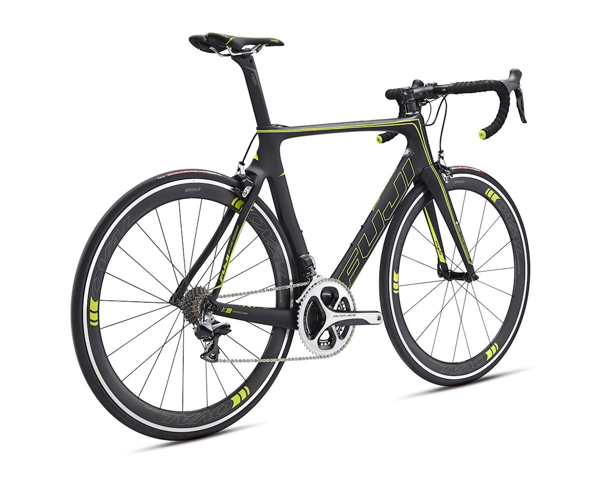 Fuji Transonic 1.1 Road Bike - 2016 (Carbon) (61)