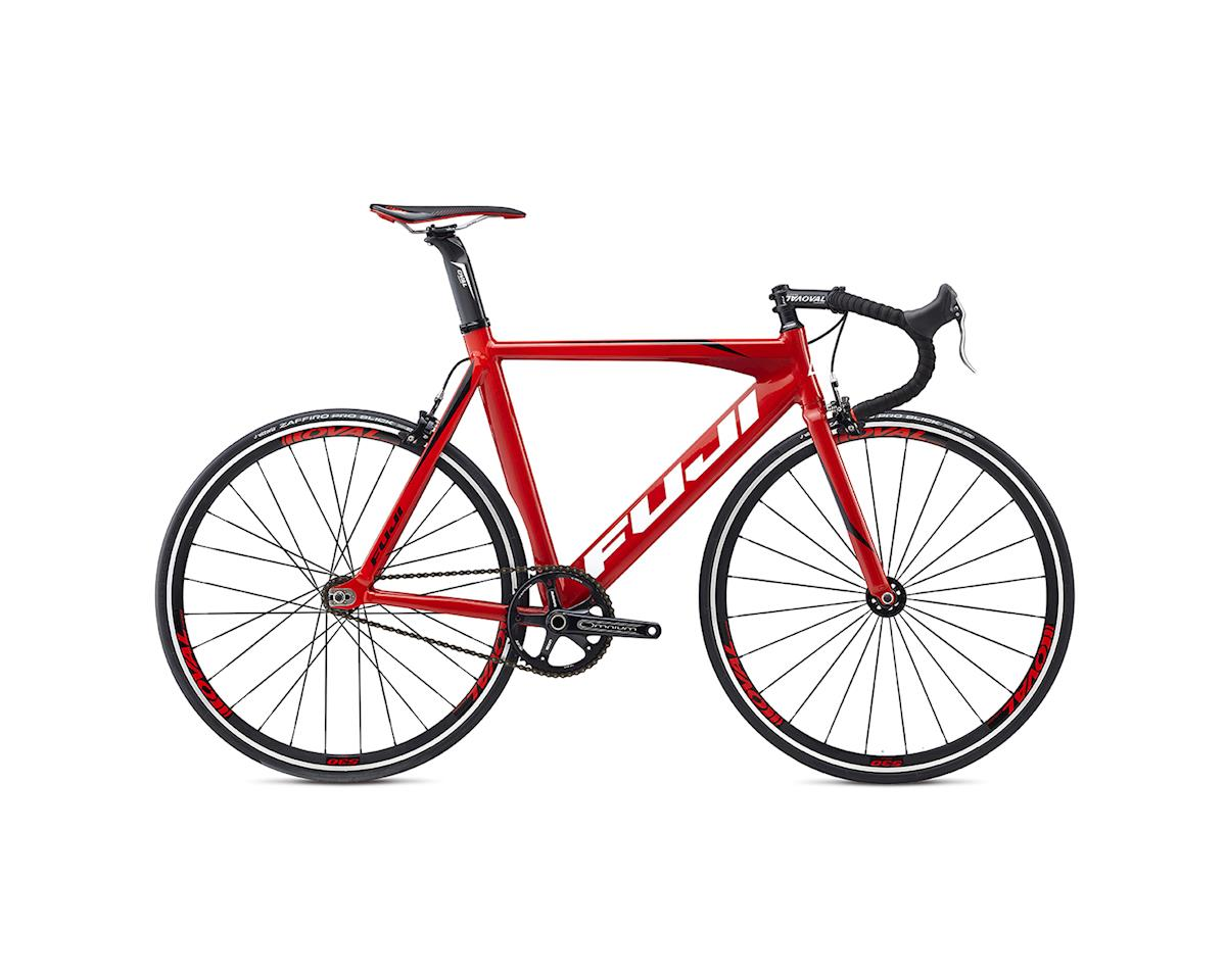 Fuji Track Pro USA Track Bike - 2017 (Red/Black) (61)