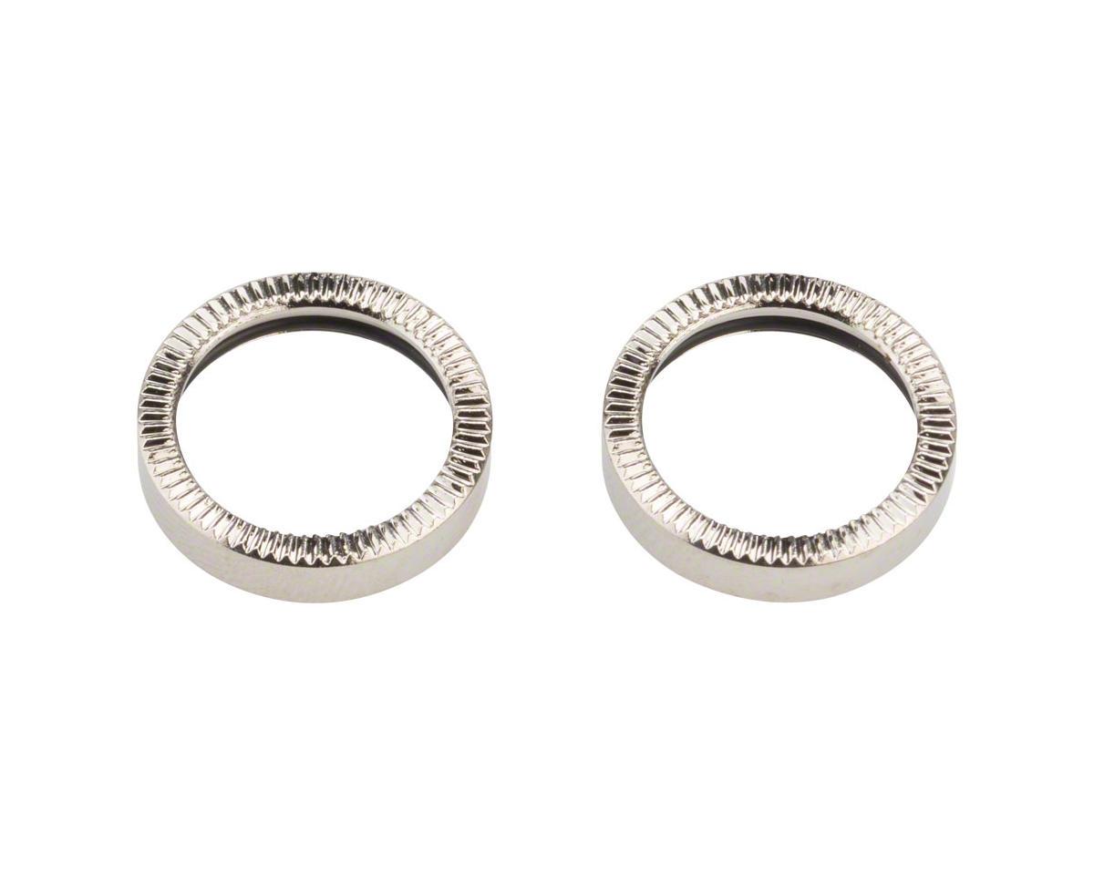Fulcrum Thru-Axle Axle Rings, Rear