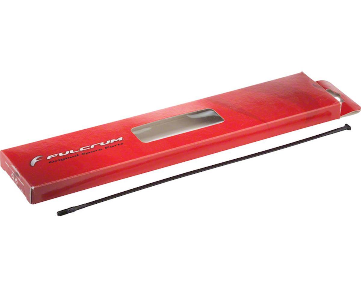 Fulcrum Racing 1 Silver Rear Spoke Kit 2010