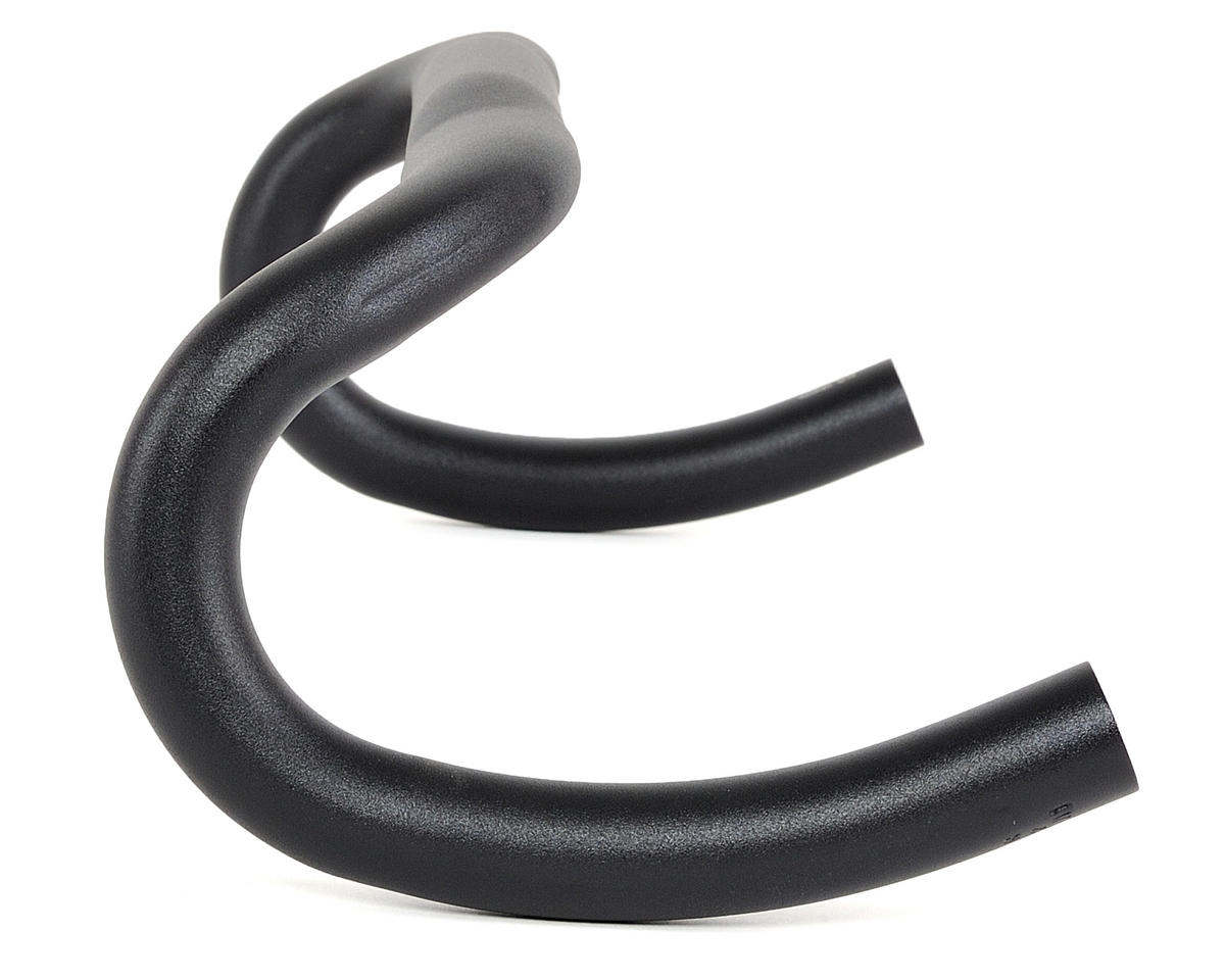 FSA Gossamer Compact Road Bar (Black) (42cm)