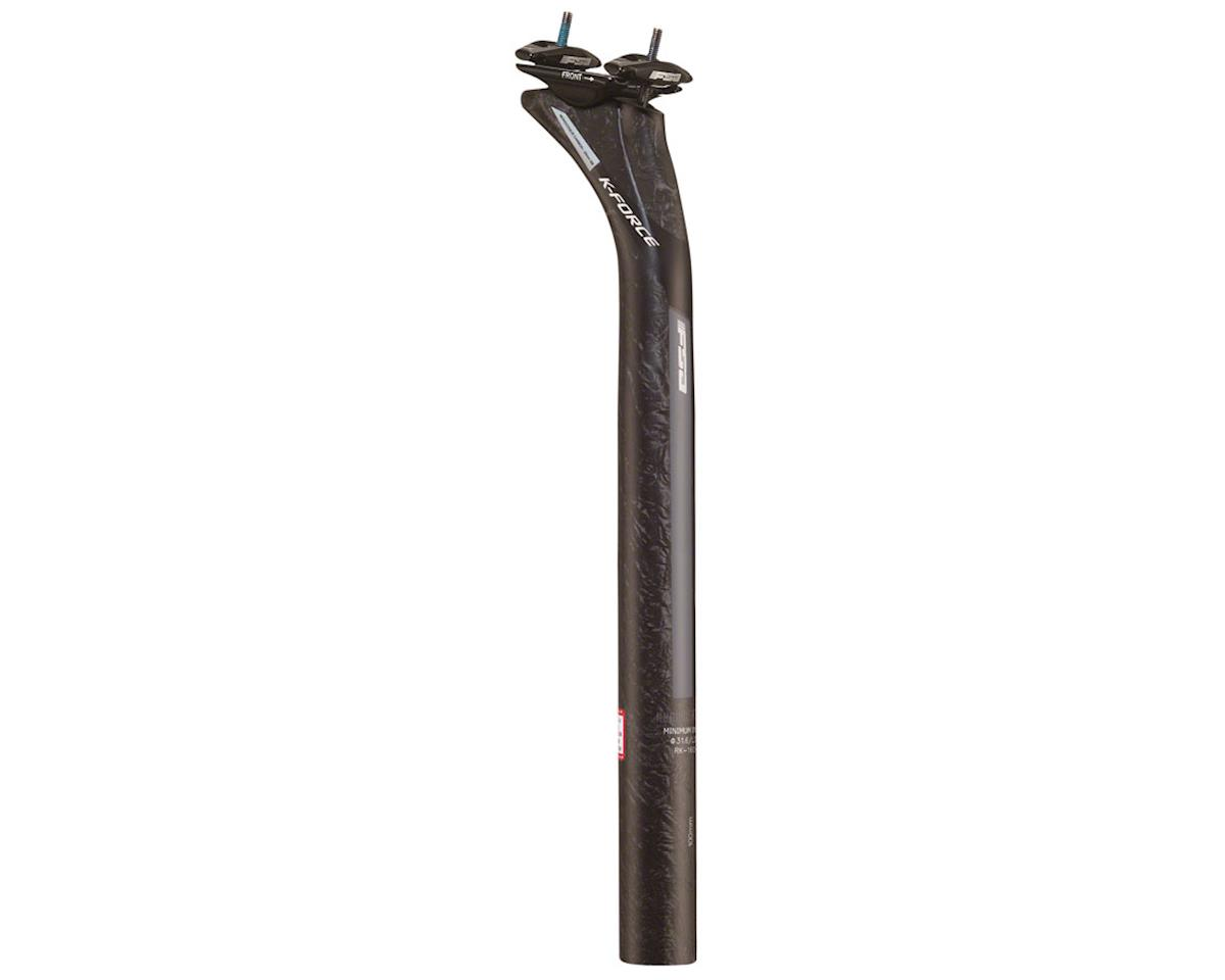 FSA K-Force Seat Post SB25 Di2 (27.2 x 350mm)