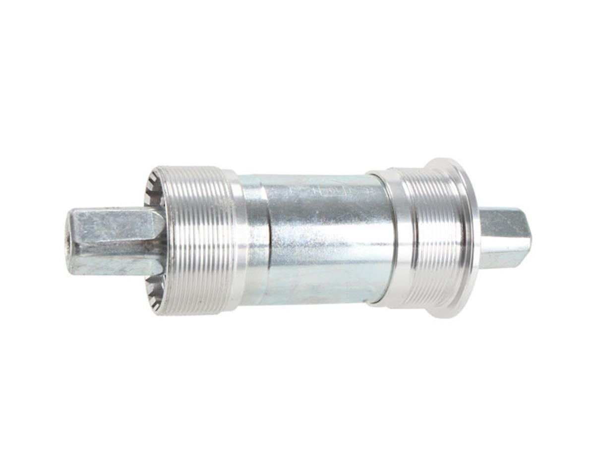 RPM AL Cartridge Bottom Bracket JIS 68x113mm w/bolts