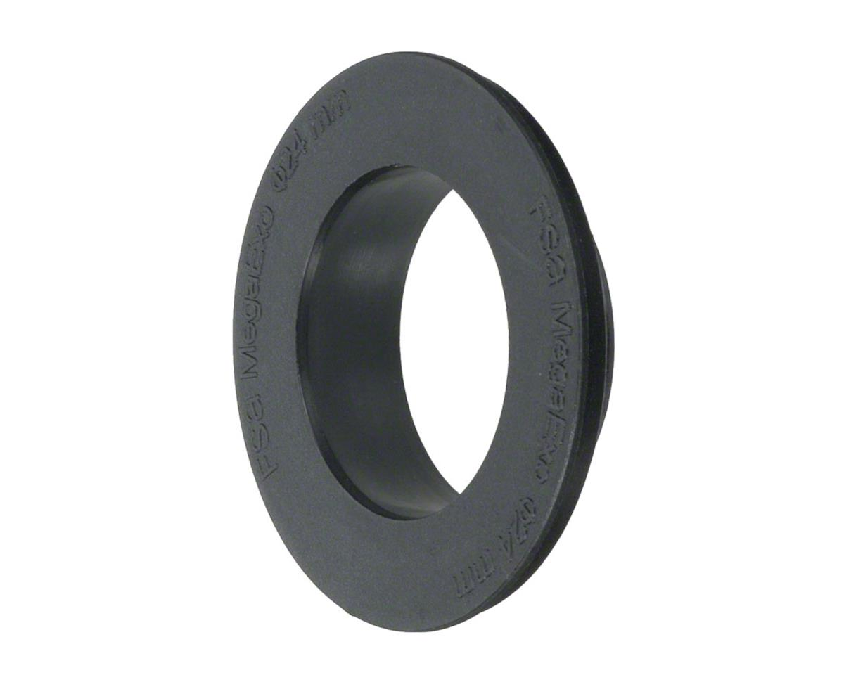 FSA Mega Exo Bearing Cover Plastic MS148 24mm ID Each