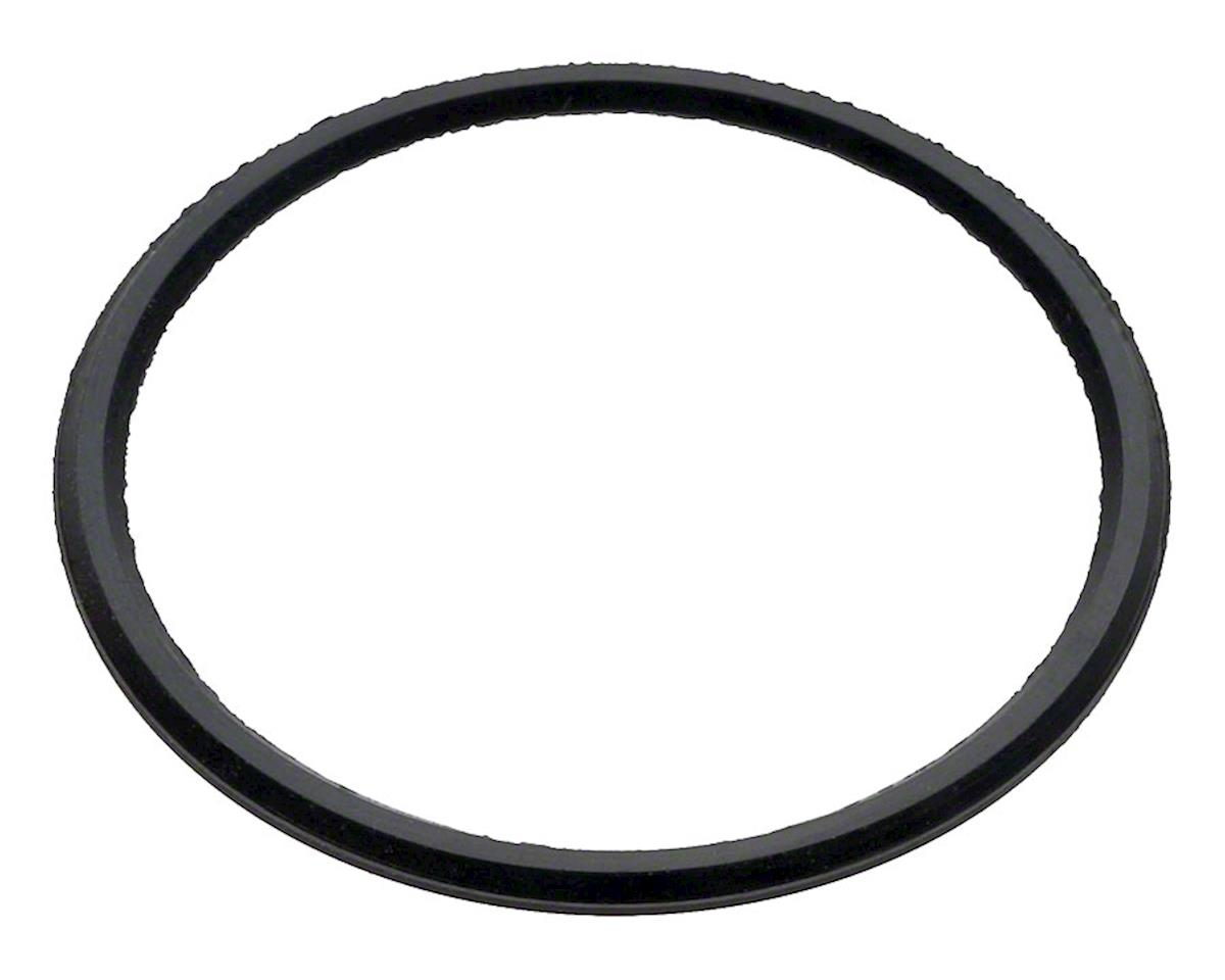 FSA Mega Exo BB Cup Crush Washer MS145 36mm ID/40mm OD Black Each
