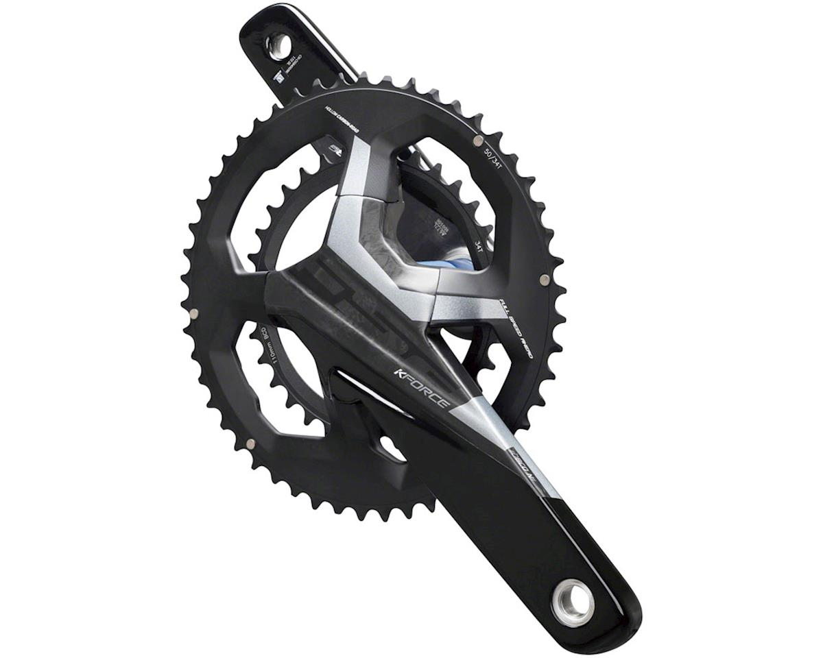 FSA K-Force WE Crankset (50/34T) (386EVO)