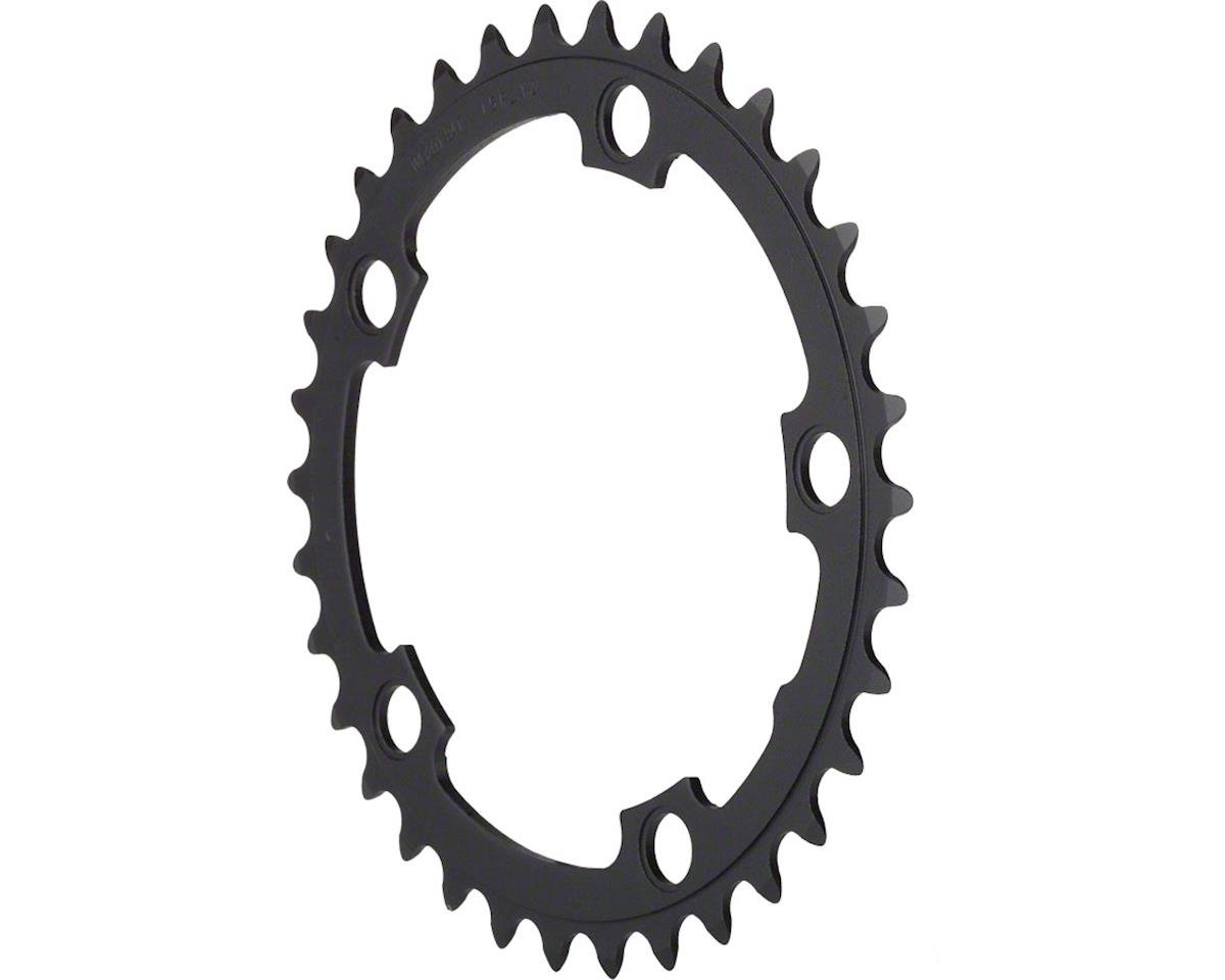 FSA Pro Road N-10/11 Chainring 110 x 34t Black