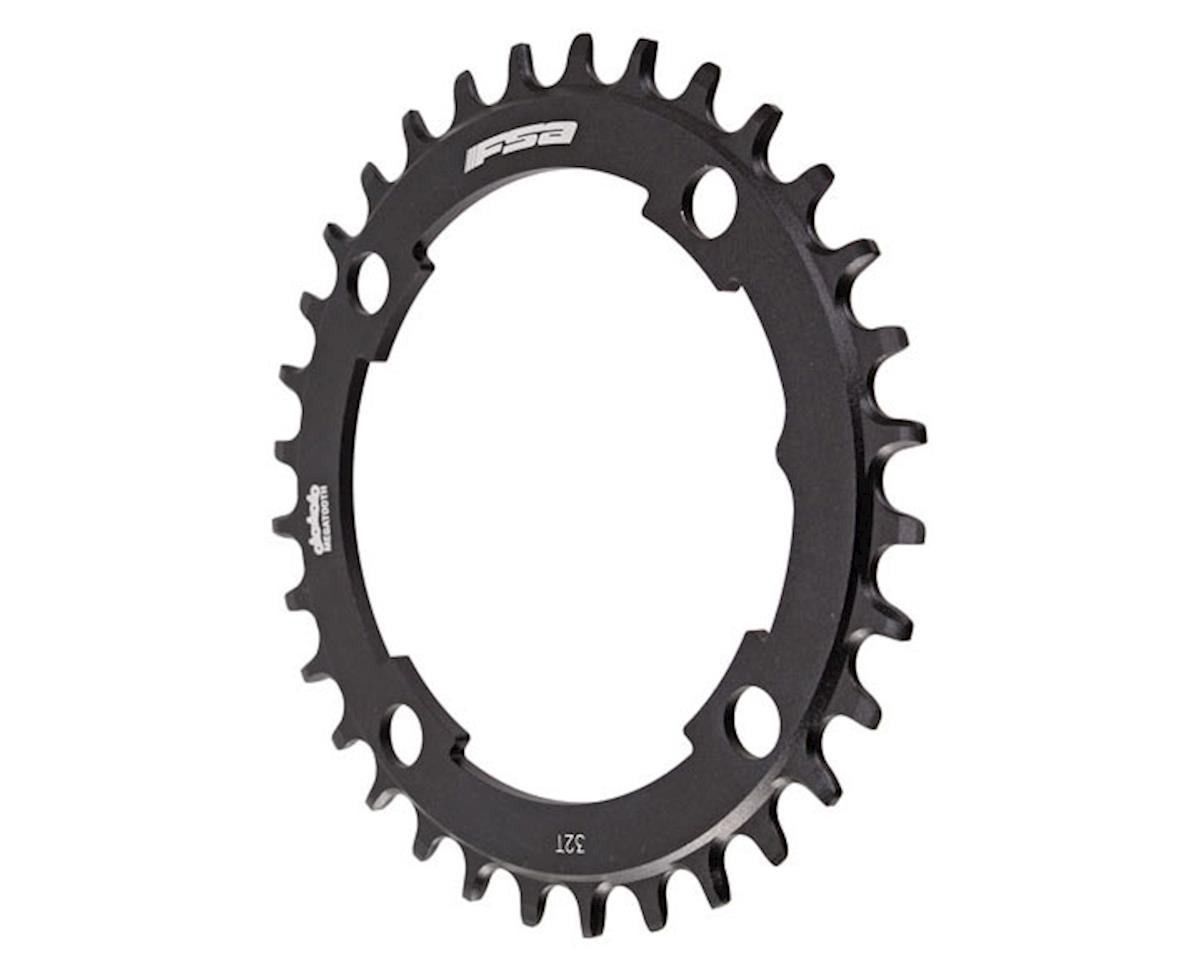 FSA Chainring Fsa 104Mm 32T 4B Bk