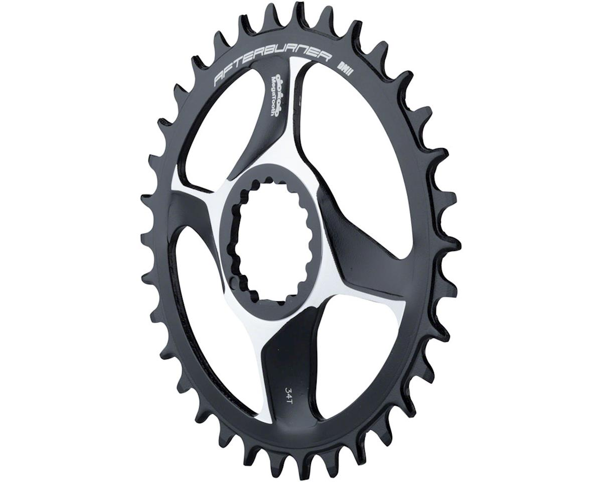 FSA 11-Speed Afterburner Megatooth Chainring (32T) (Direct-Mount)