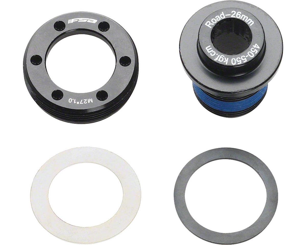 FSA Self Extracting Left Crank Arm Bolt for Carbon Mega Exo Road Cranks