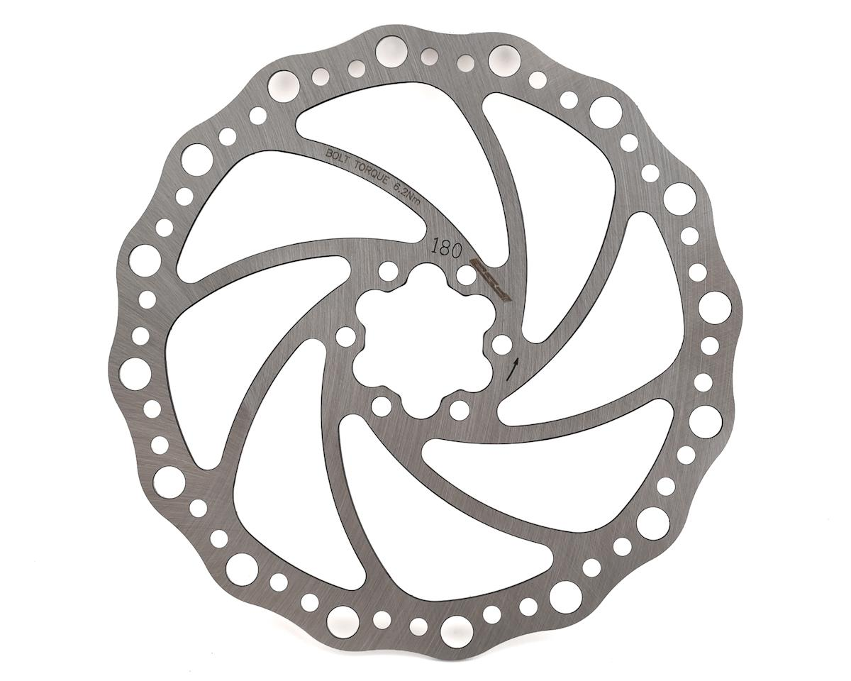 FSA Afterburner Disc Brake Rotor (180mm)