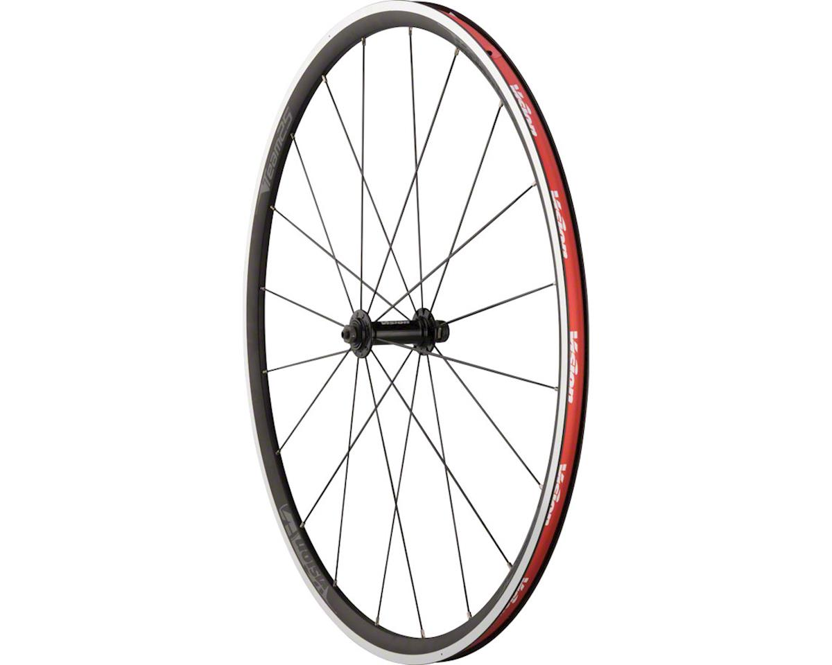 Vision Team 25 700c Shimano 11-Speed Clincher Wheelset, Black