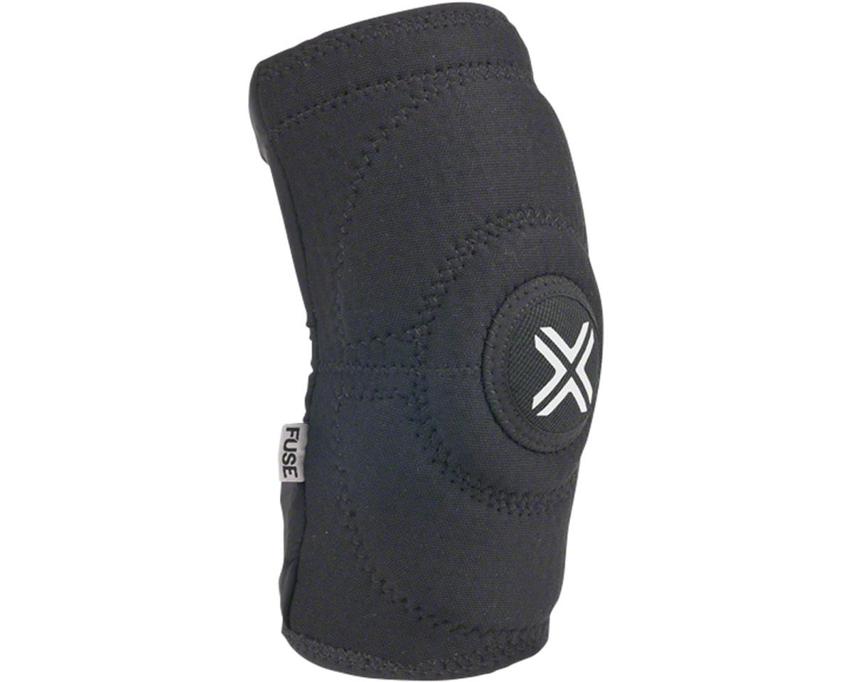 Fuse Alpha Knee Sleeve Pads (2XL)