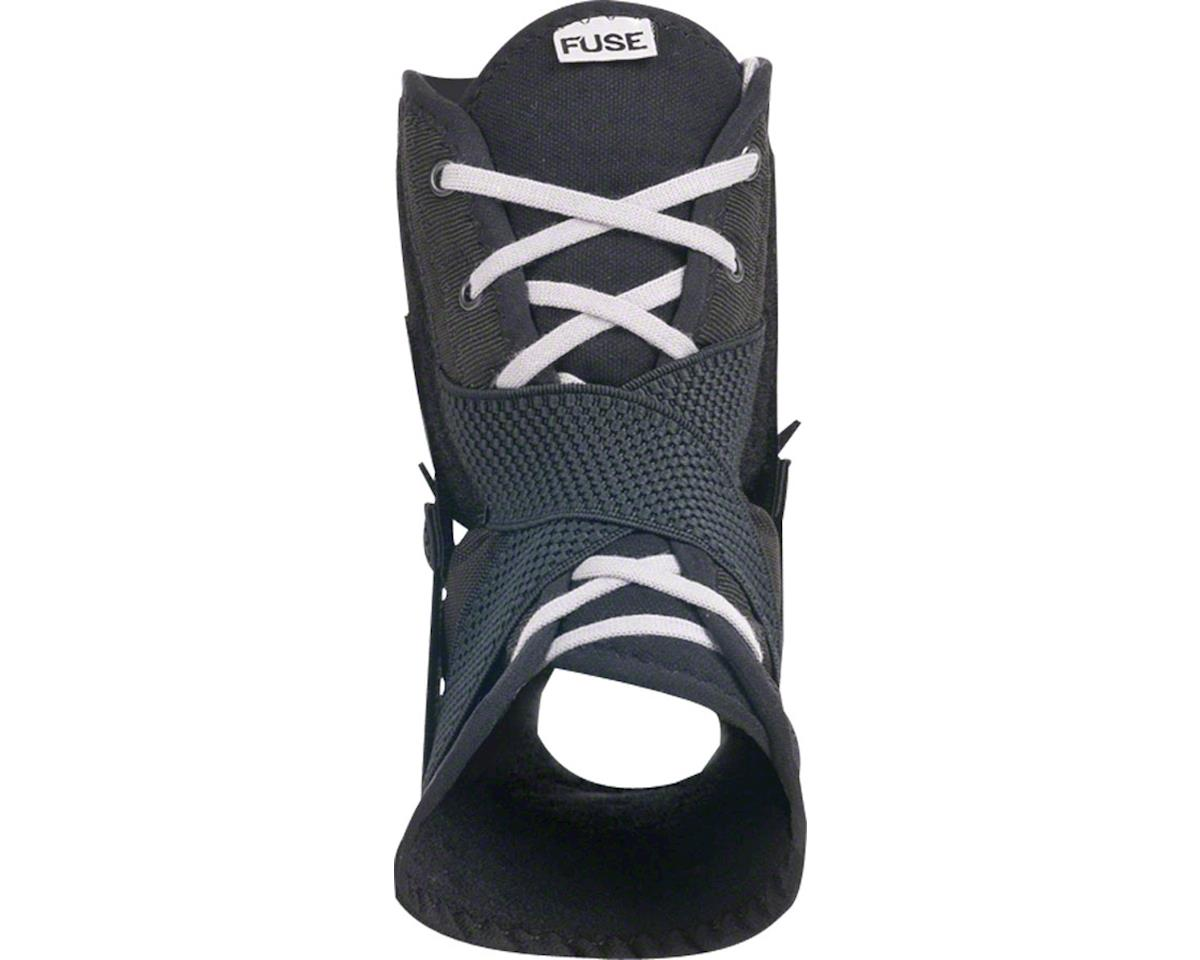 Fuse Protection Alpha Ankle Support: Black One Size, Each