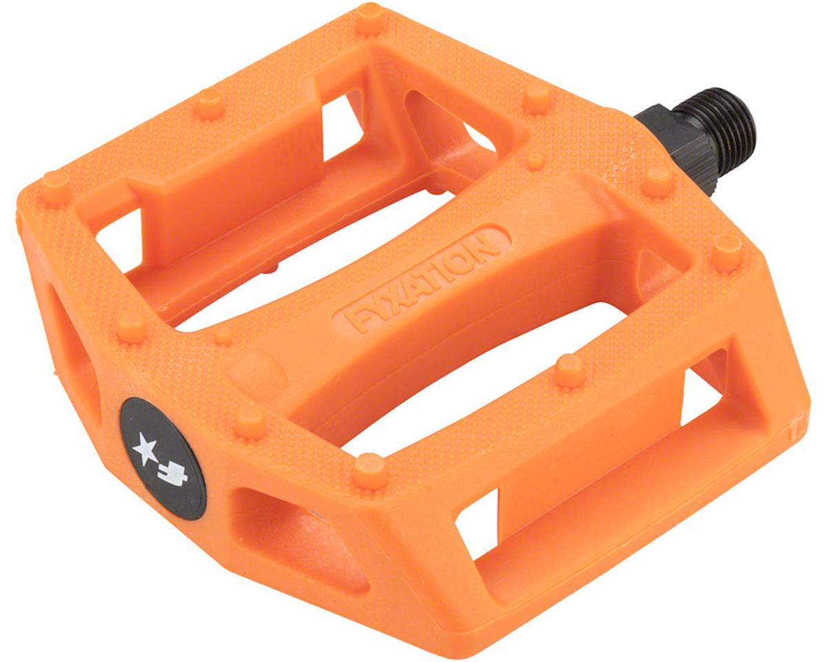 Gates PC Pedals Orange