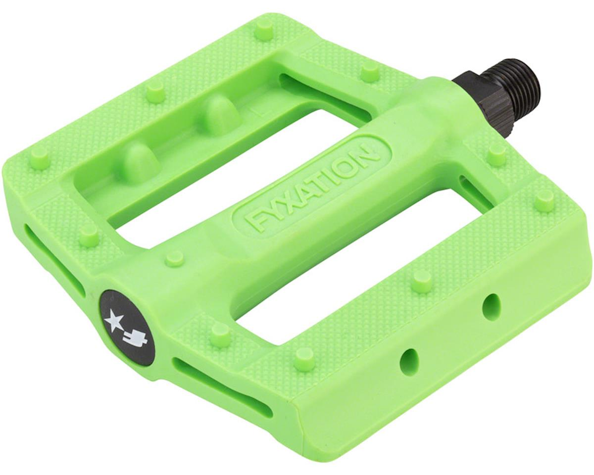 Gates Slim Pedals Green
