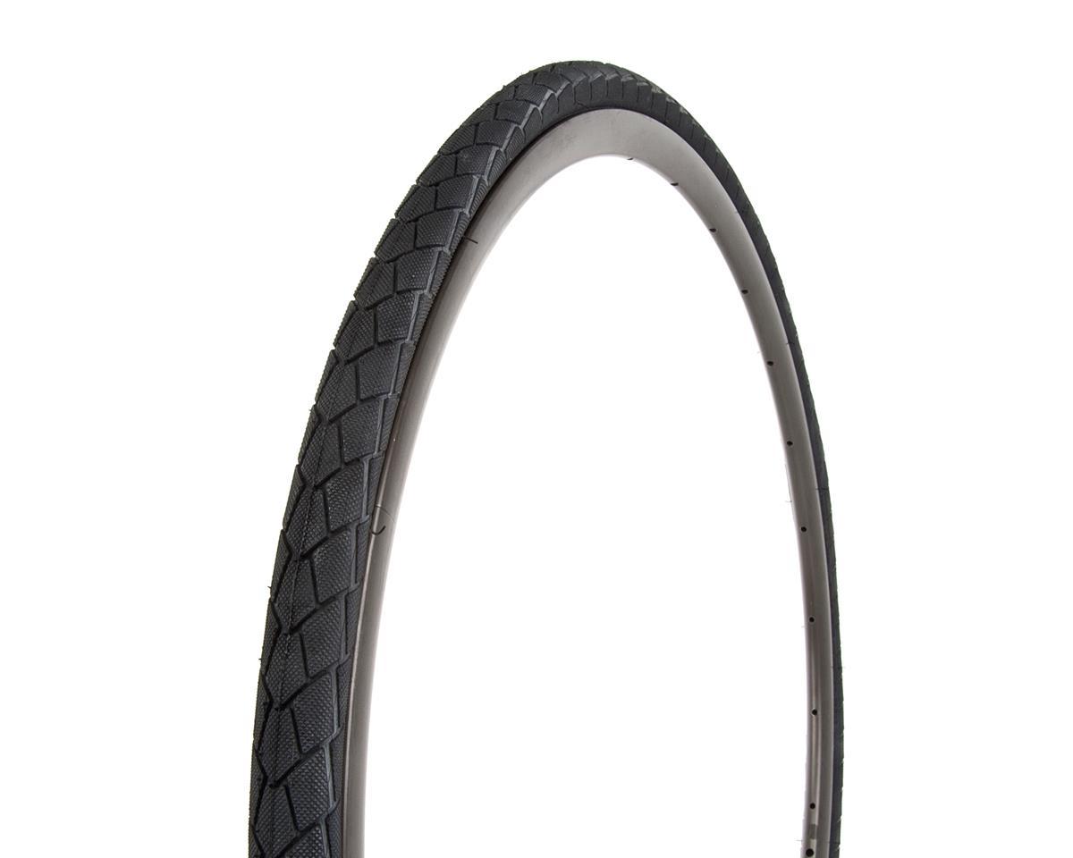 Fyxation Session Tire (Black) (Folding) (700 x 28)