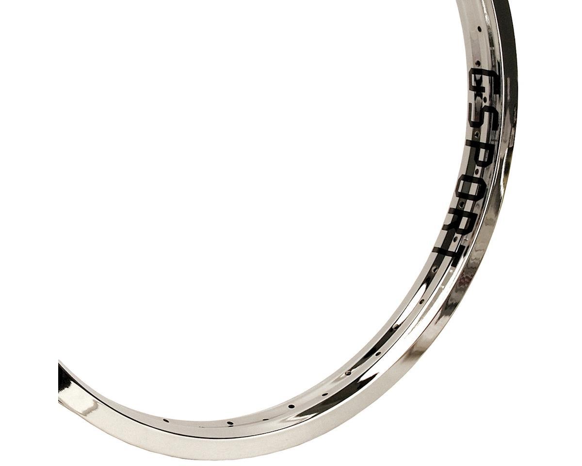 GSport Ribcage Rim (Chrome) 36H (20 x 1.75)