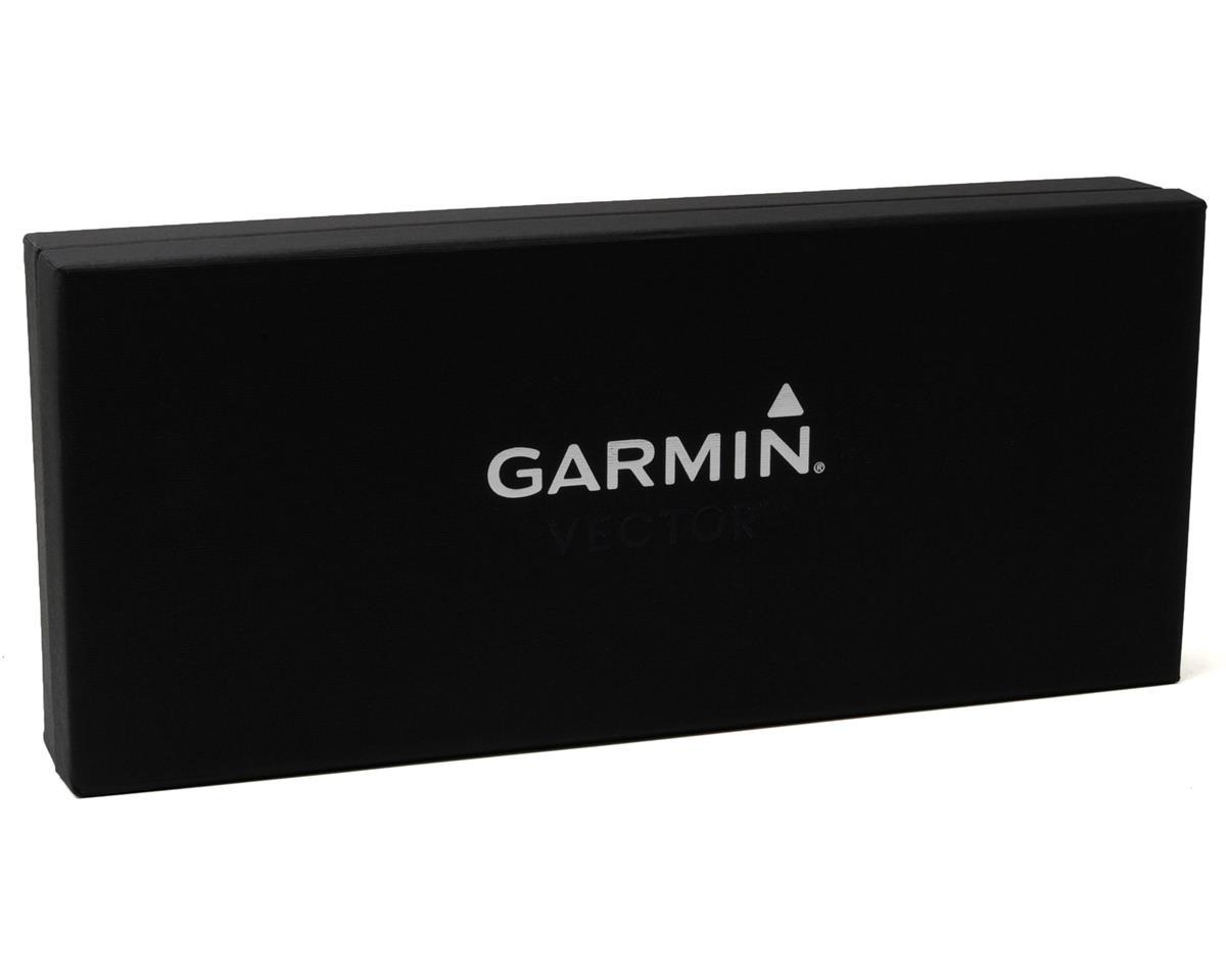 Garmin Vector Power Meter Pedal System