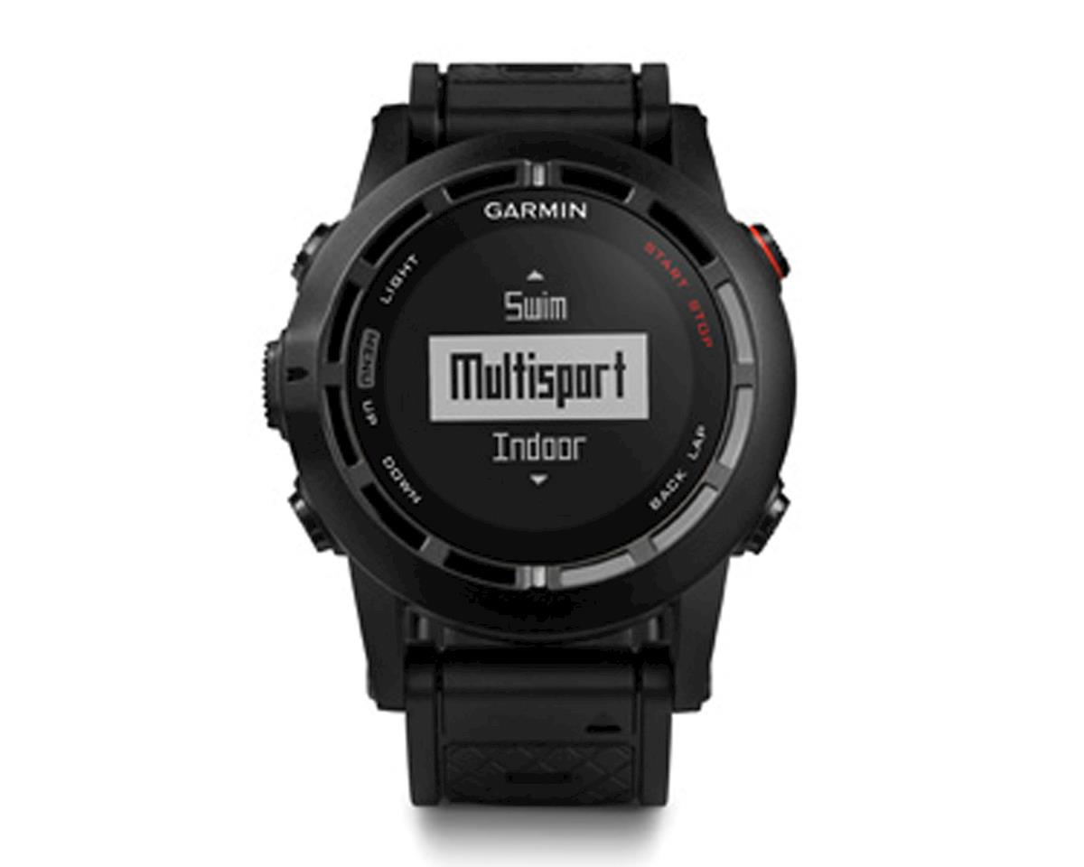 Garmin Fenix 2: Black
