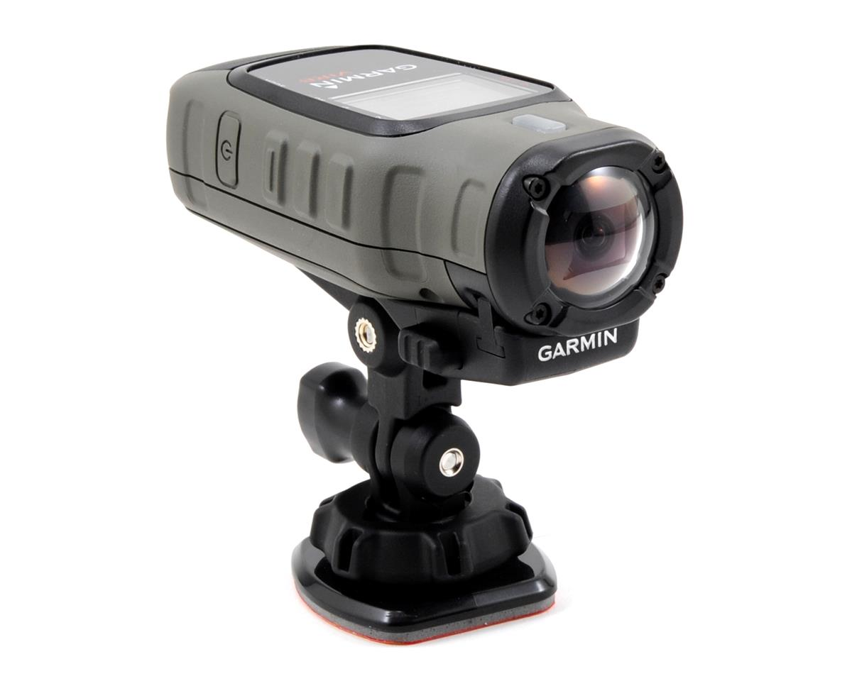 SCRATCH & DENT: Garmin Virb Elite Action GPS Camera (Gray)