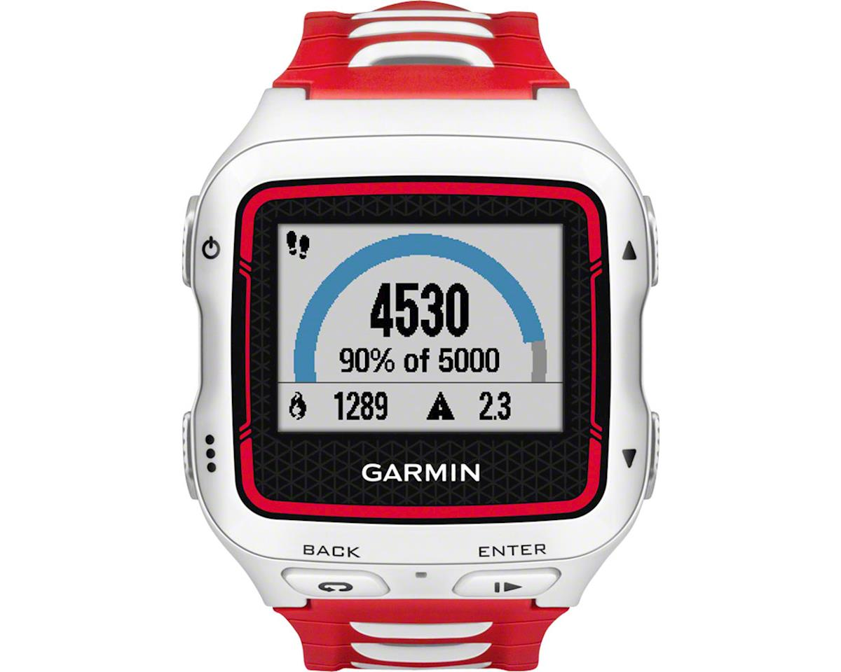Garmin GPS Running Watch Forerunner 920XT: White and Red