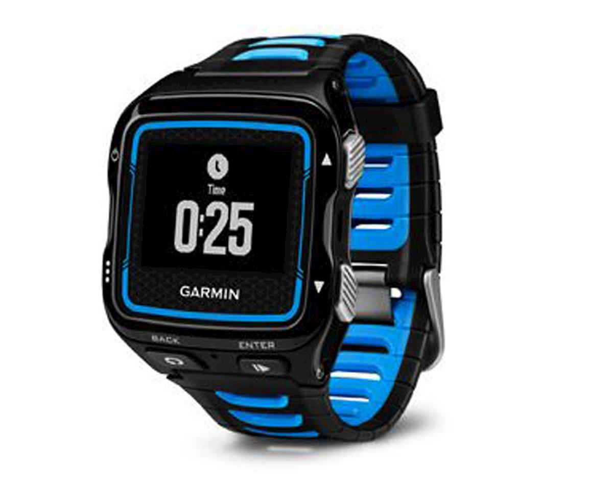 Garmin Fr 920Xt: Black/Blue