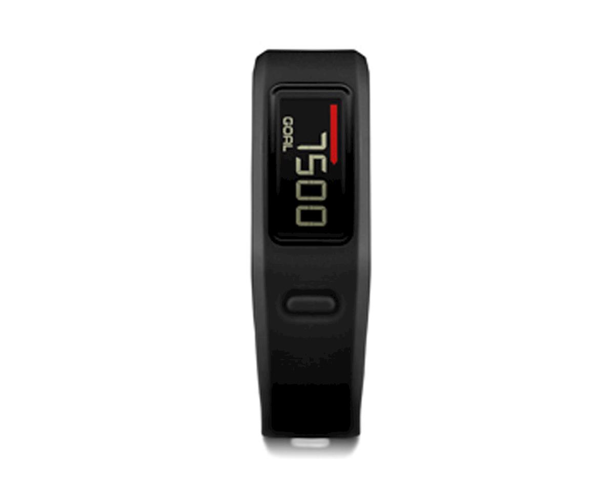 Garmin Vivofit Fitness Band: Black