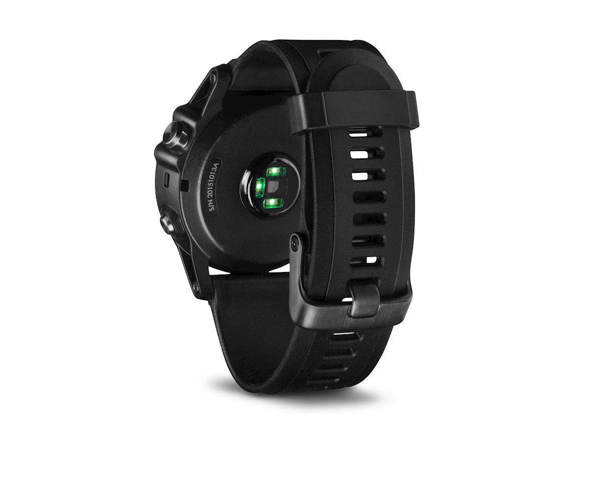 Image 5 for Garmin Fenix 3 GPS Watch Performer Bundle (Sapphire)