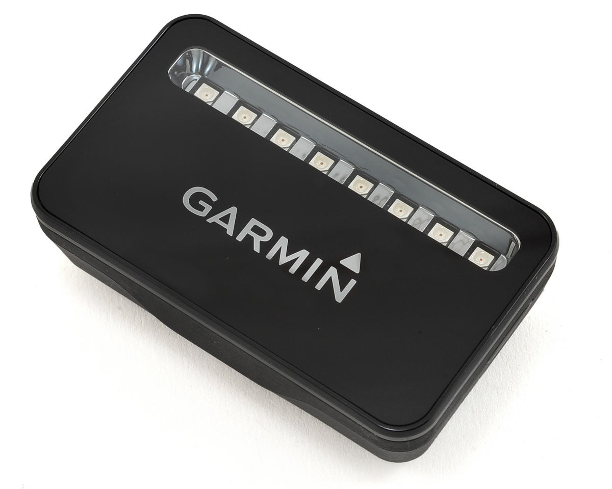 Garmin Varia Rearview Radar Taillight