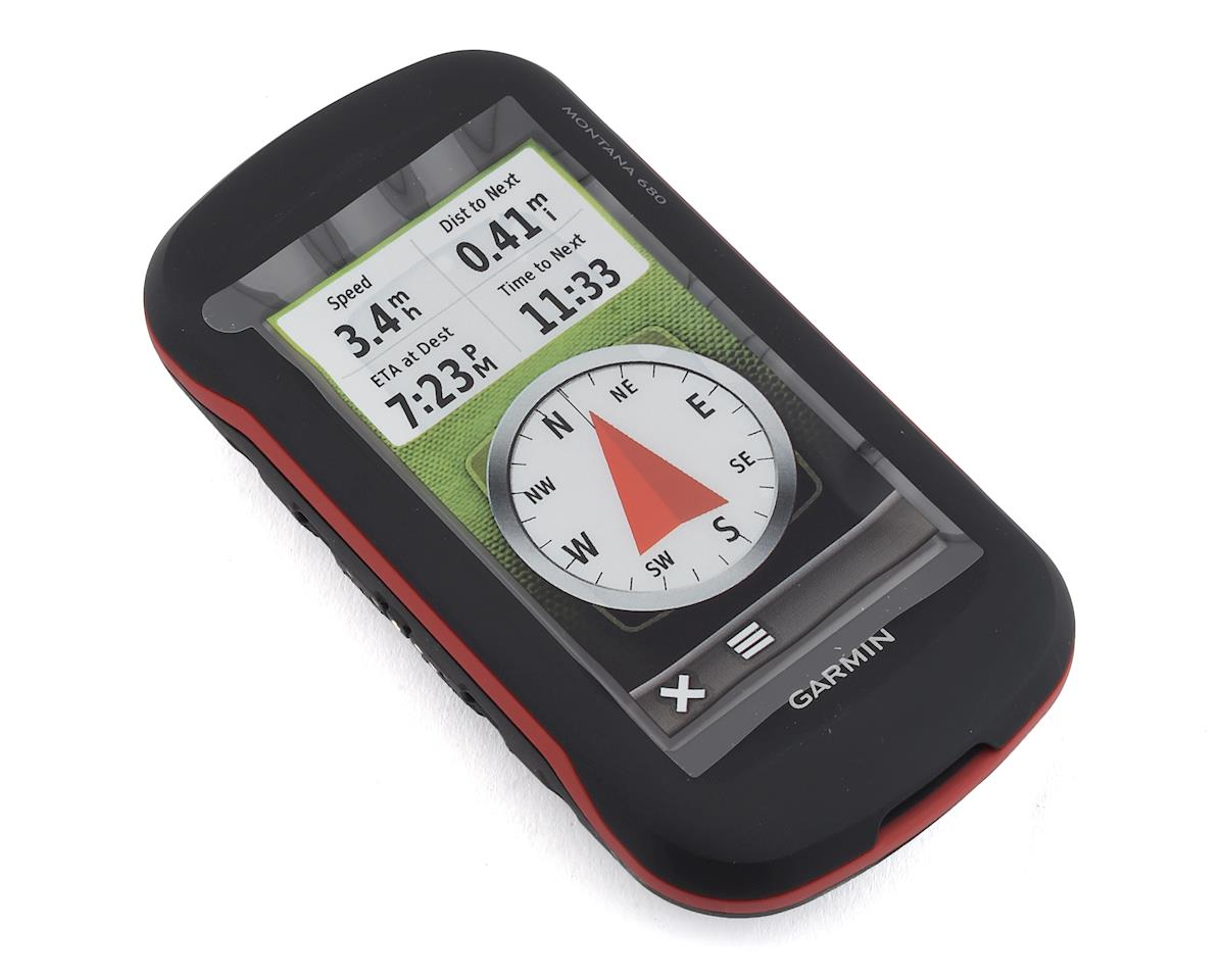 Garmin Montana 680 Handheld Outdoor GPS