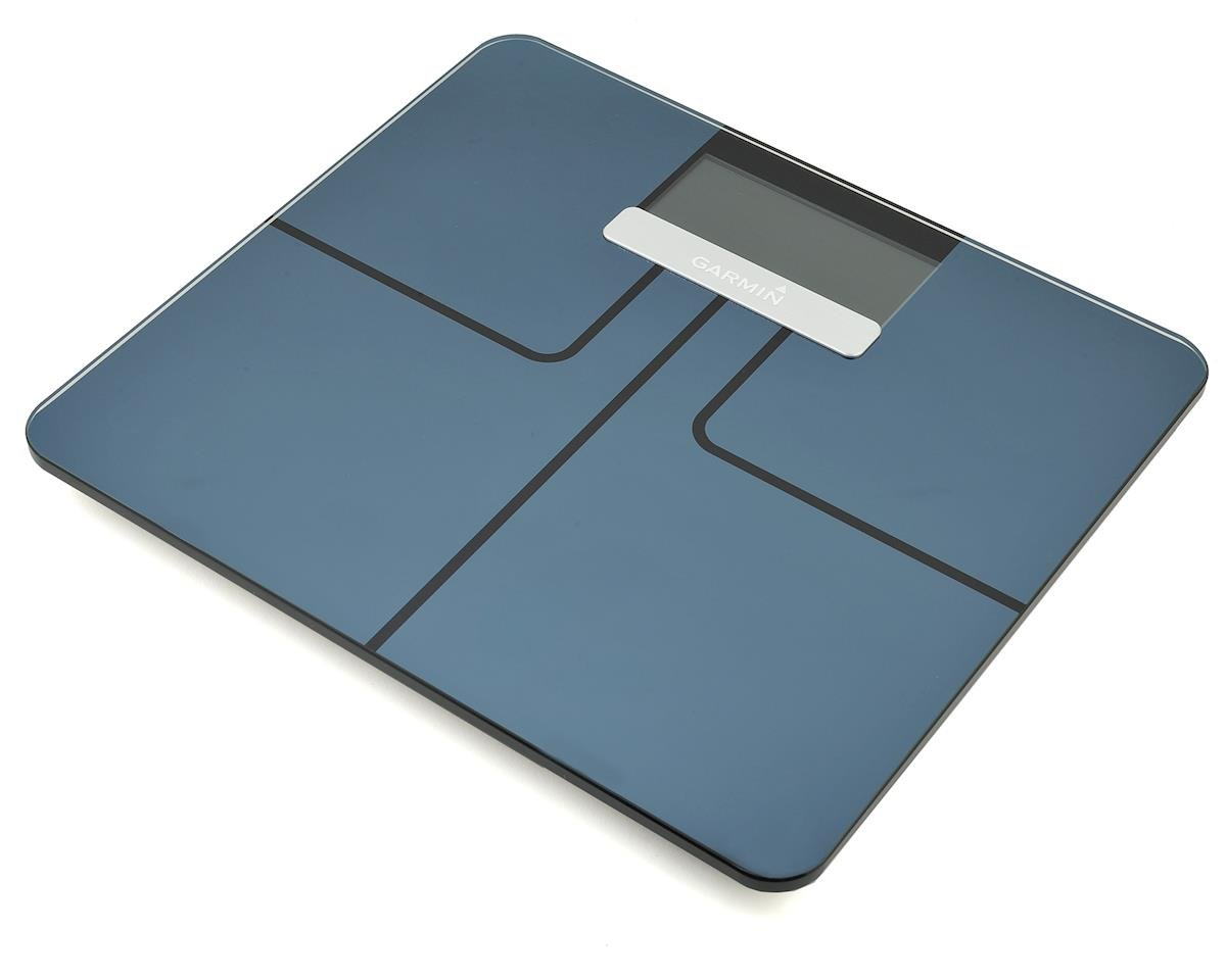 Garmin Index Smart Scale (Black)