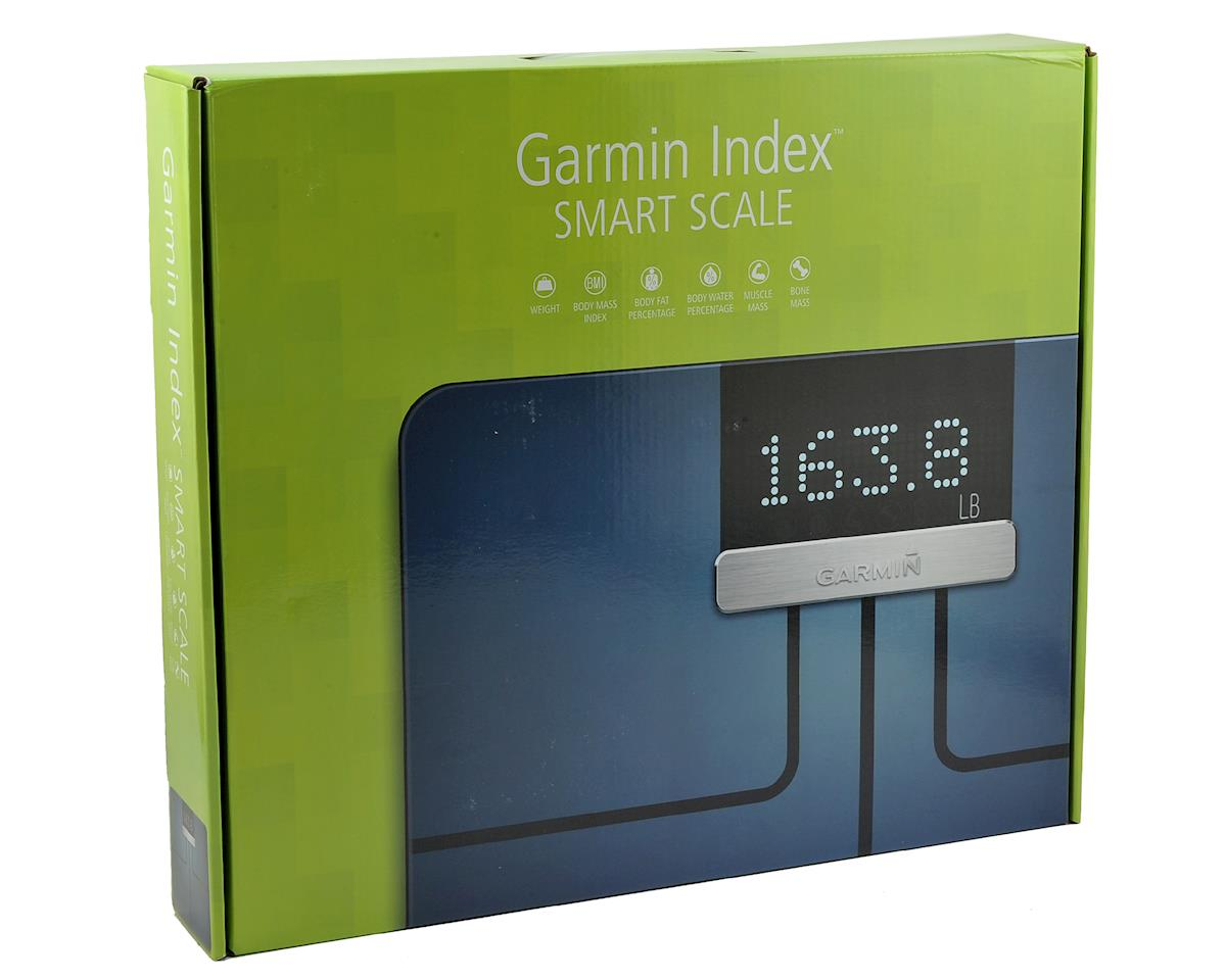 Image 4 for Garmin Index Smart Scale (Black)