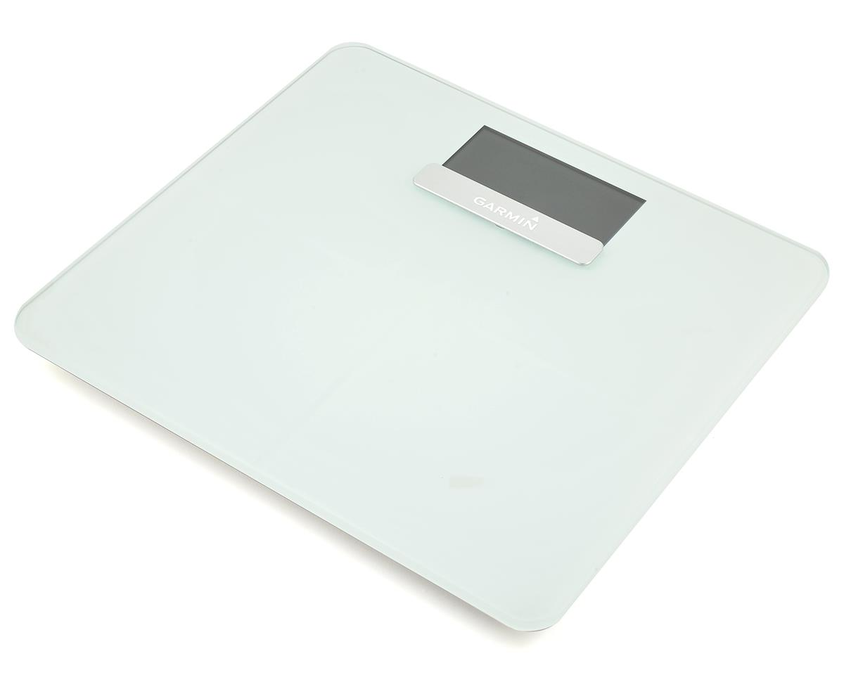 Garmin Index Smart Scale (White)