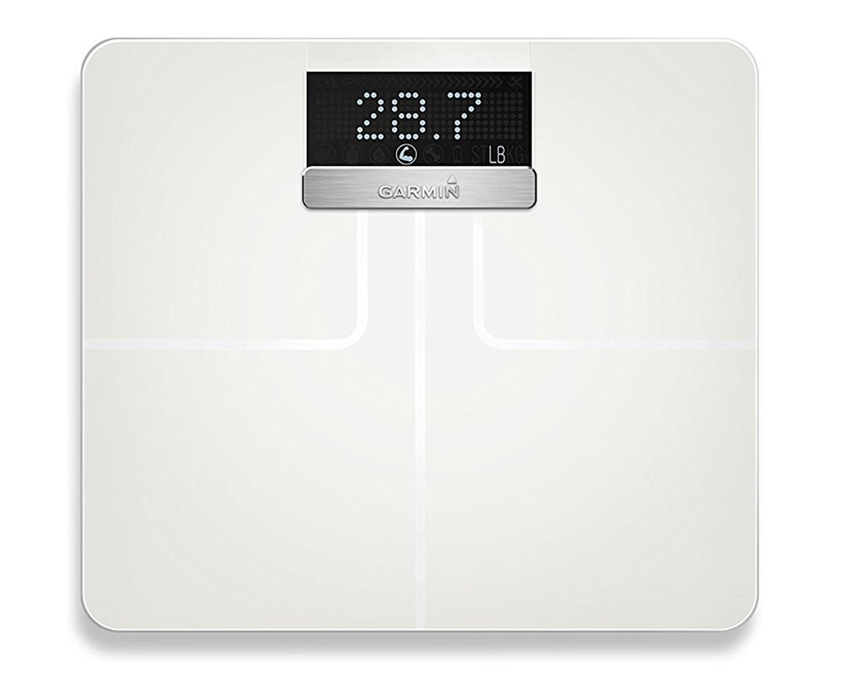 Image 2 for Garmin Index Smart Scale (White)