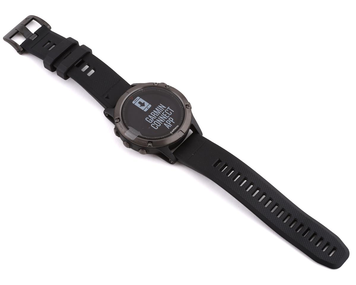 Garmin Fenix 5 GPS Multisport Watch (Slate Gray/Black)