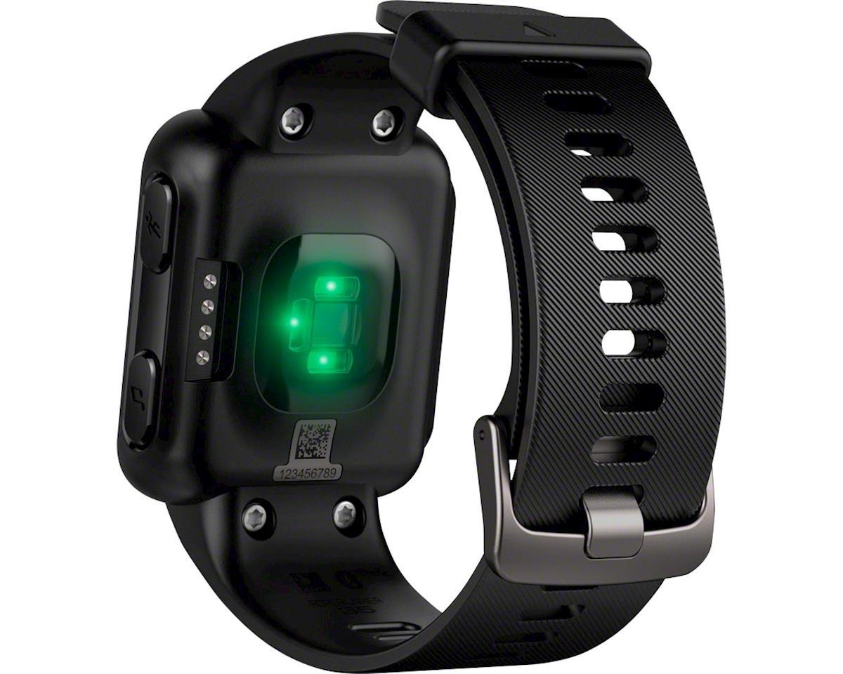 Image 3 for Garmin GPS Running Watch Forerunner 35 (Black)